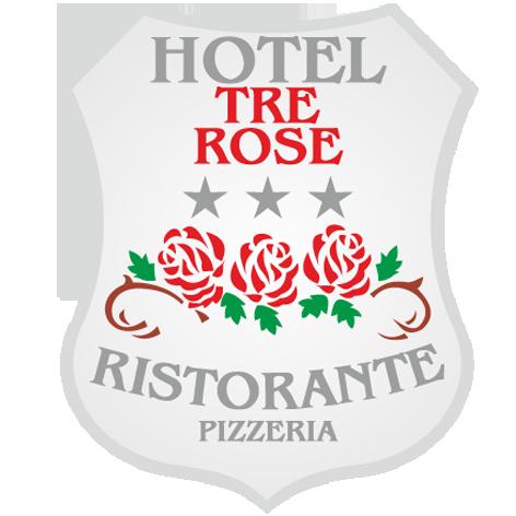 logo Tre Rose Hotel – Hotel sul Lago di Como